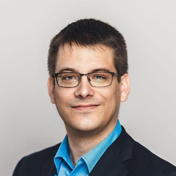 Dr. Philipp Zumstein